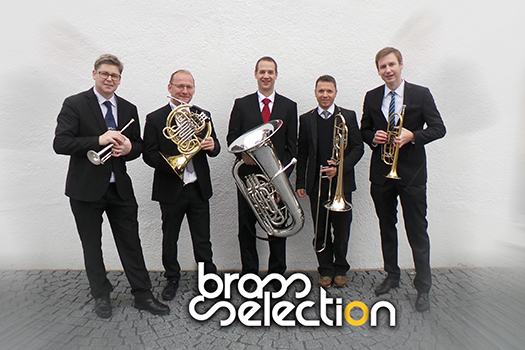 2019 Brass Selection ensemble